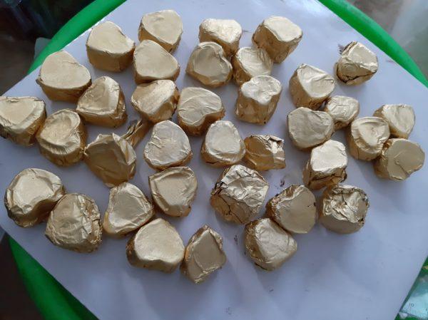 Kẹo socola