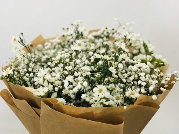 Hoa kèm theo